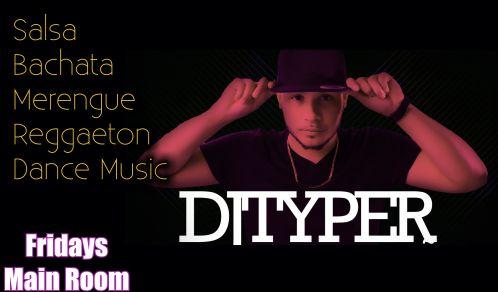 dj-typer